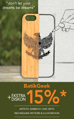 Batik Geek