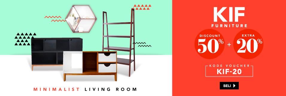 KIF Furniture