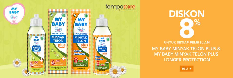 Tempo Store My Baby