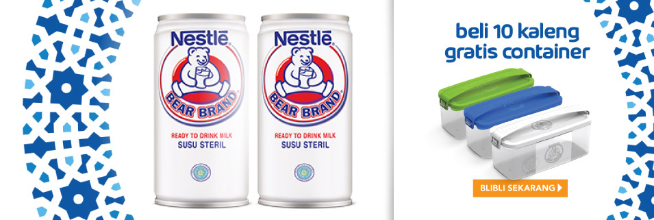 Bear Brand