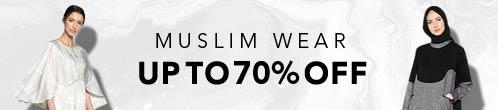 Muslimwear