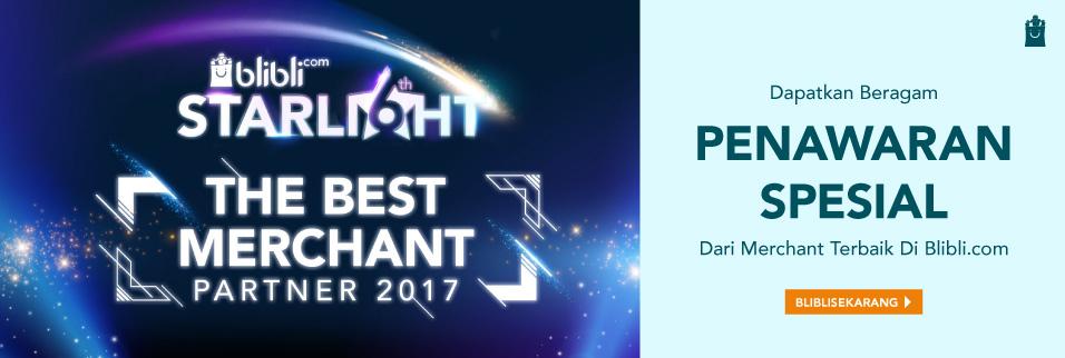 Best Merchant 2017