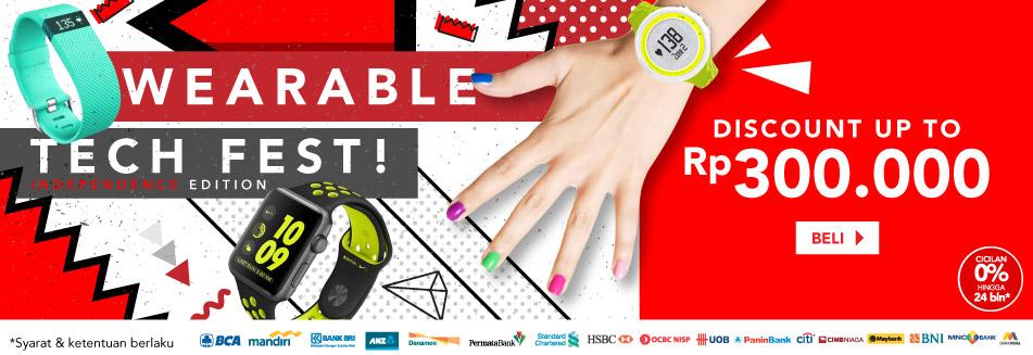 Wearable Tech Fest