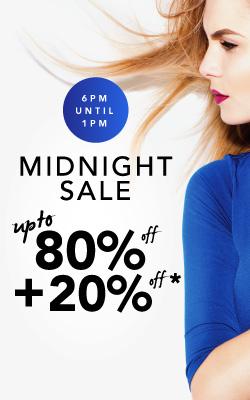 Midnight Sale