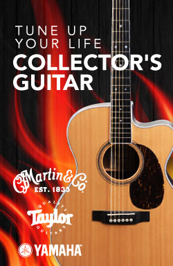 Collector's Guitar