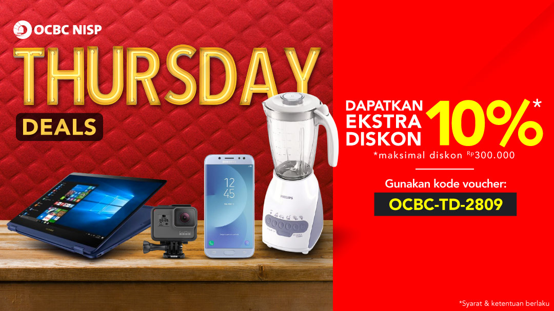thursday haircut specials ocbc thursday deals gadget blibli 2809 | mobile micro thurday sept 2809