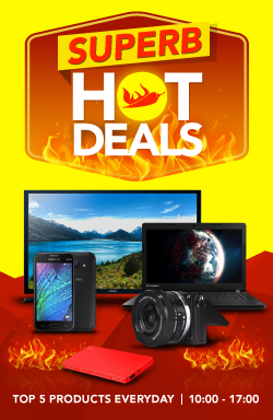 Hot Deals Gadget
