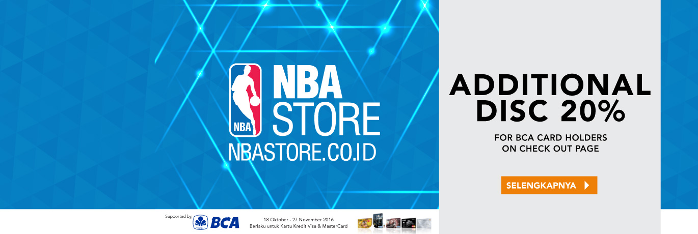 Nba shop coupons