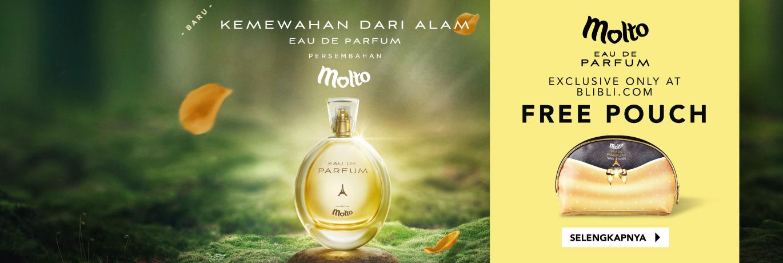 Molto Eau de Perfume
