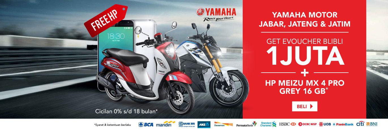 Yamaha Region