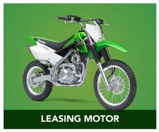 Jual Motor Kawasaki Terbaru