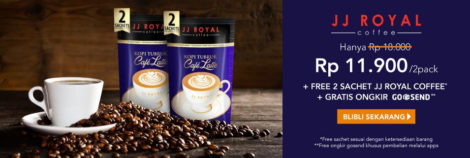 JJ Royal Special Price