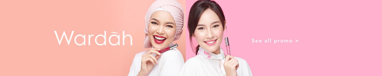 Jual Make Up Amp Kosmetik Parfum Skin Care Wardah Terbaru
