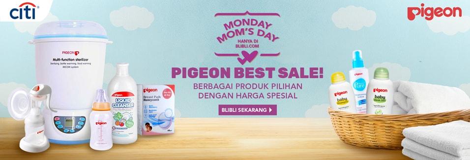 Monday Moms Day