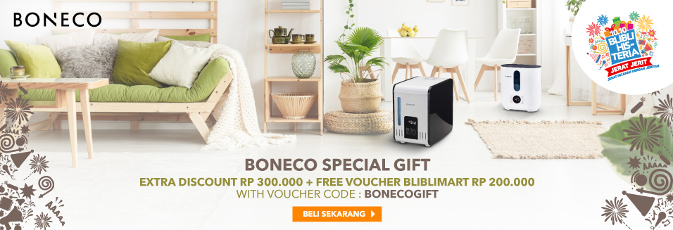 Boneco Special Gift