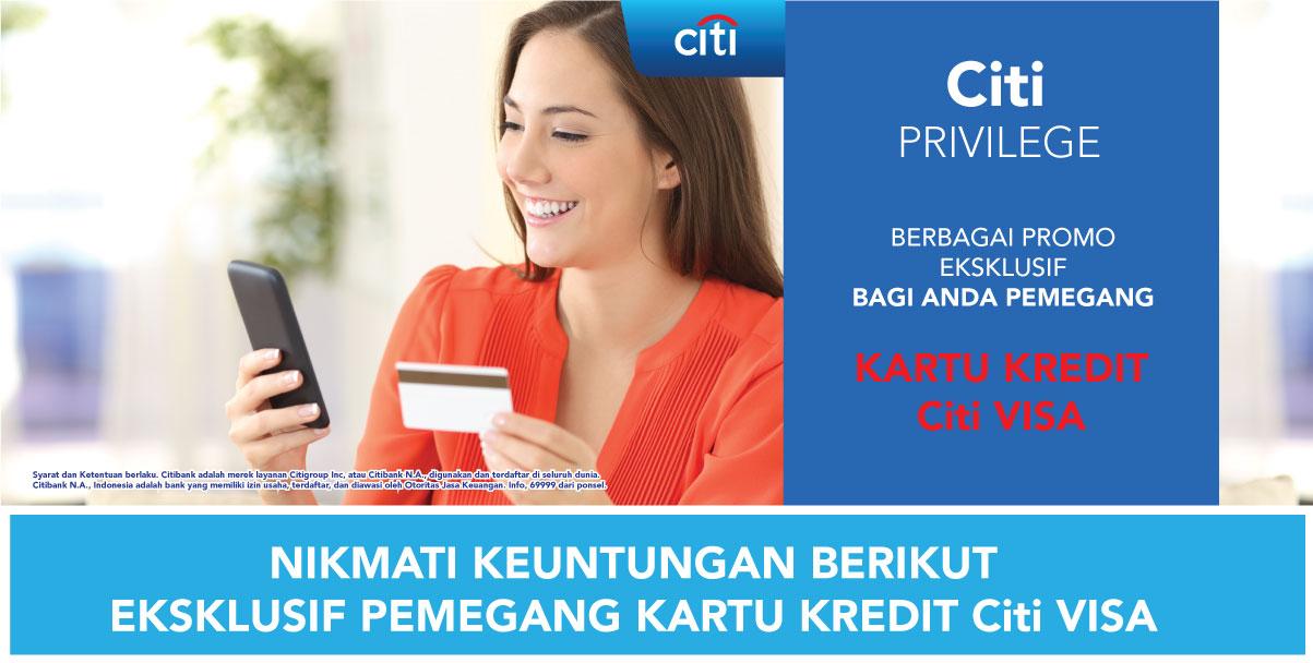 Promo Terbaru Kartu Kredit Bni