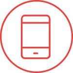 Koleksi Handphone Tablet