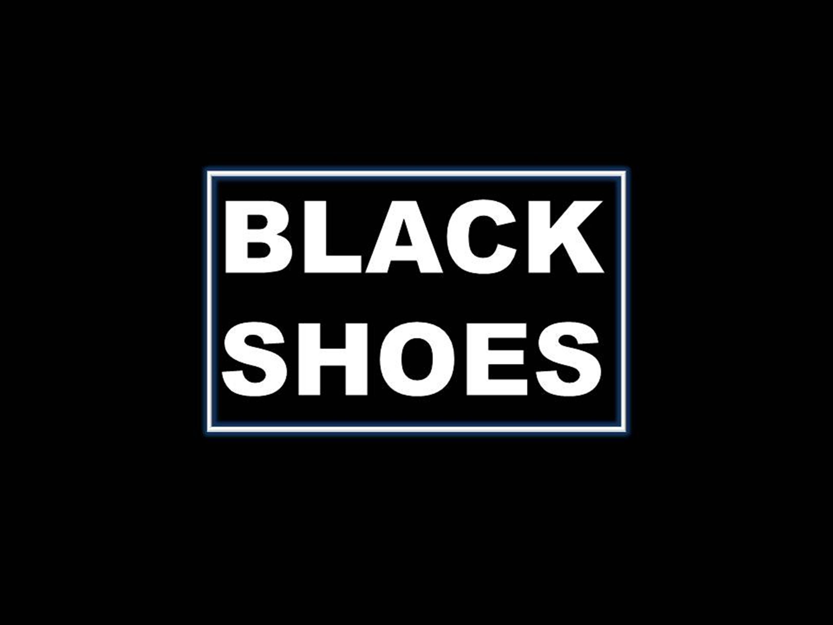 Jual Black Shoes Loafers Slip On Sepatu Pantofel Semi Formal Pria Cepc Kulit Cocoes Hitam A9h
