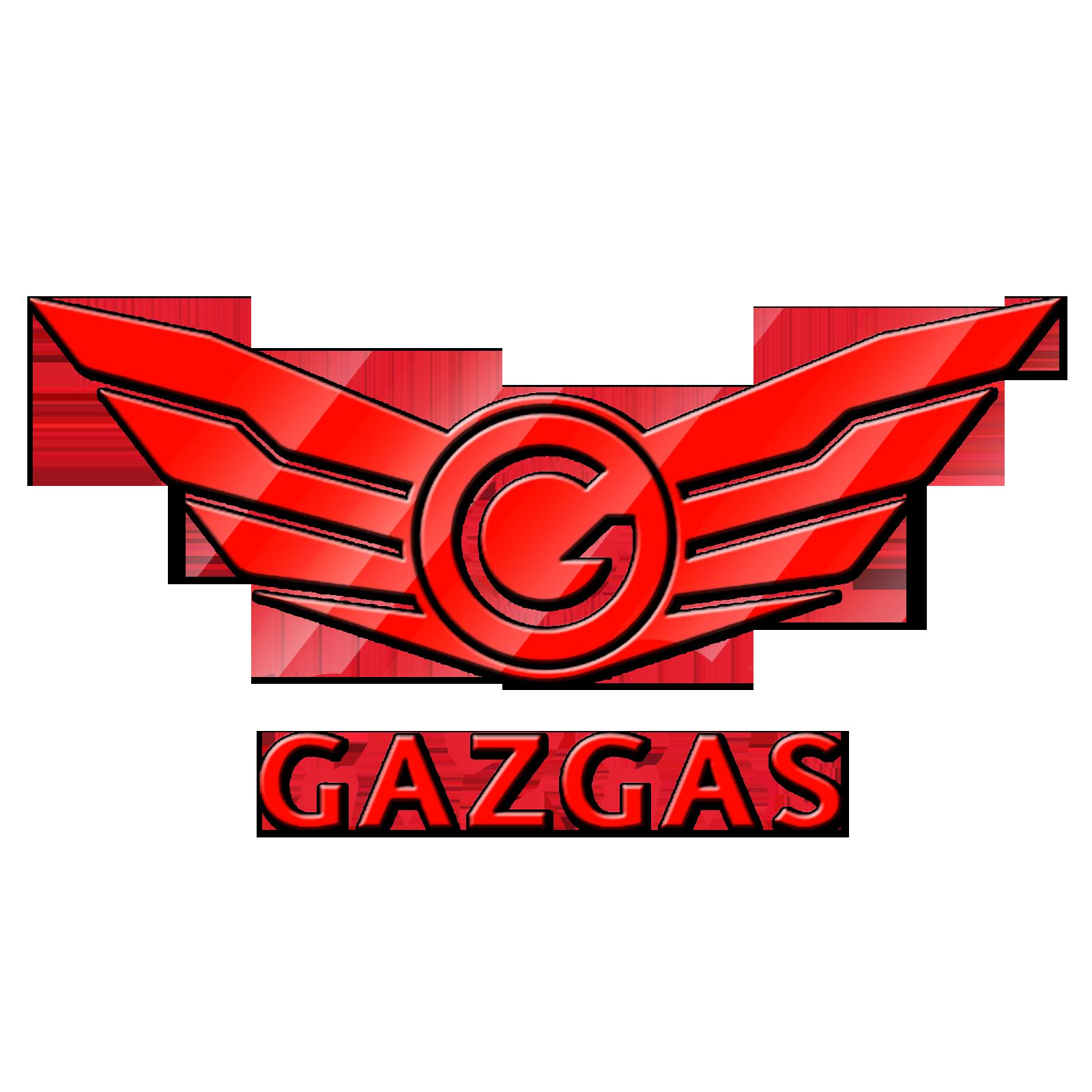 Jual Gazgas Gazelo 125 Sepeda Motor Terbaru Harga Promo November Voucher Rp 7200000
