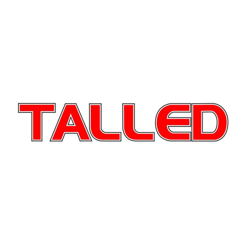 Jual TALLED LED Rainproof Power Supply [DC 12 Volt/ 60 Watt
