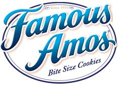 Jual Famous Amos Paket Chocochip Pecan Cookies Voucher