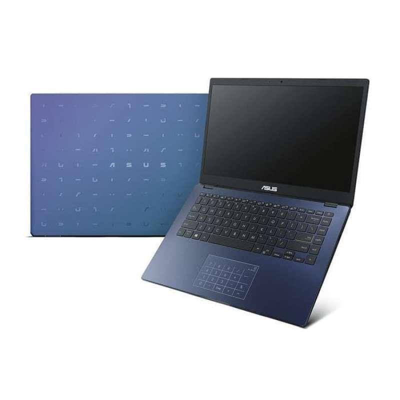 Asus VivoBook E410MA BV451TS Notebook Intel Celeron N4020 Intel HD 4GB 512GB SSD 14 HD Include Ms Office Win10 Home