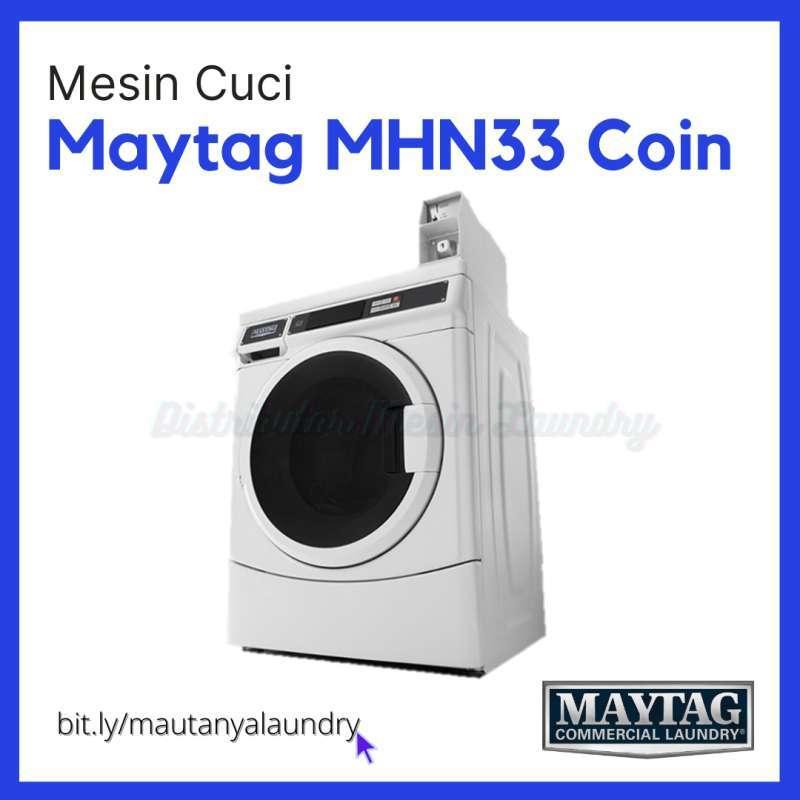 Jual Mesin Cuci Mhn33 Type Coin Dan Non Coin Online Maret 2021 Blibli