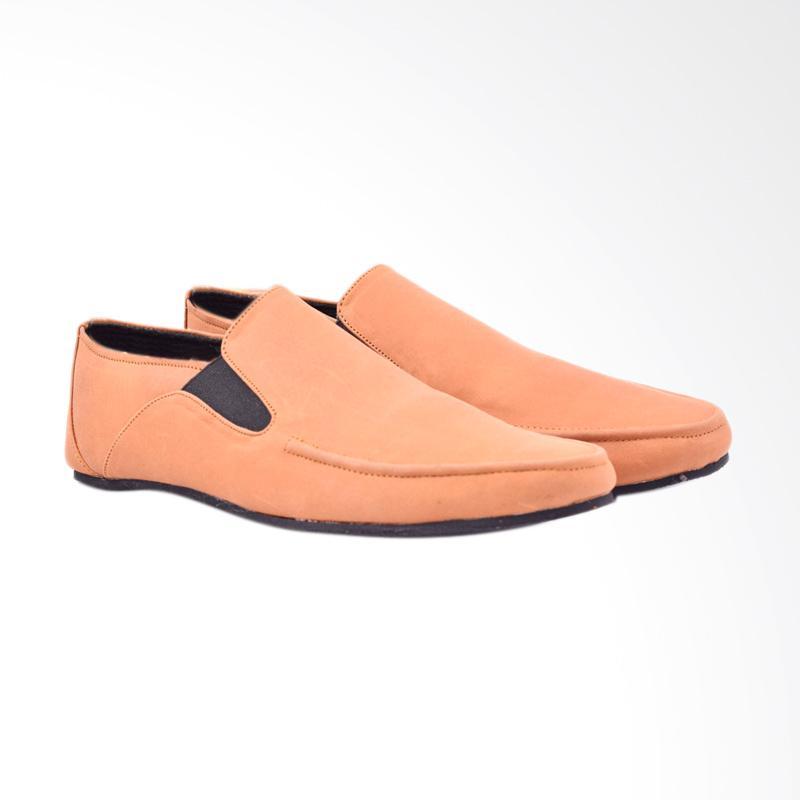 Sepatu Kulit Pria Asli Pria Terbaru   Ori - Harga Promo  9442e3b115