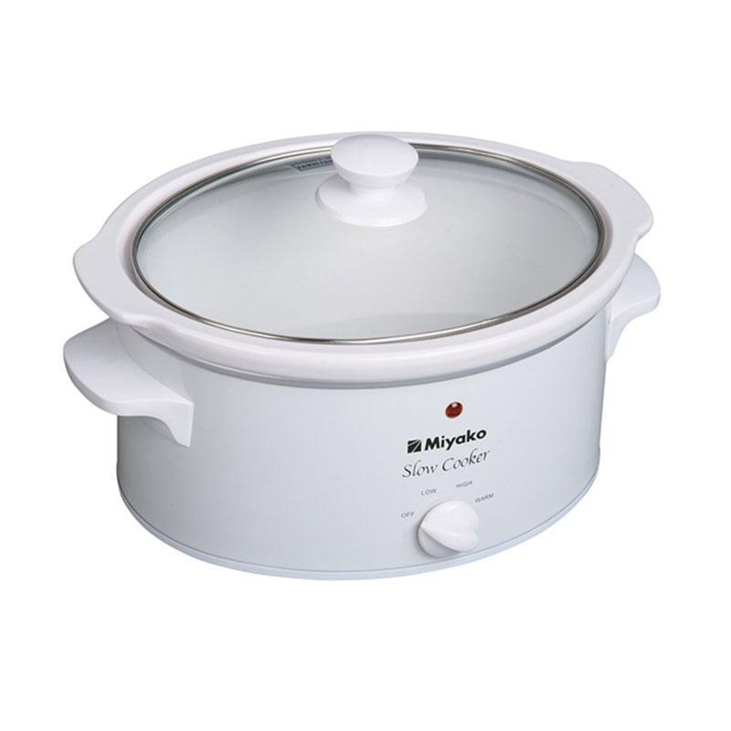Miyako SC 400 Slow Cooker