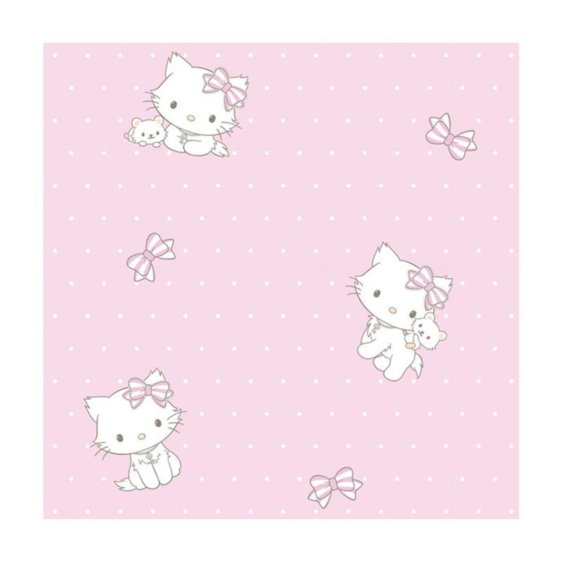 Jual Sanrio Wallpaper Kt 108 Kids Collection Dekorasi