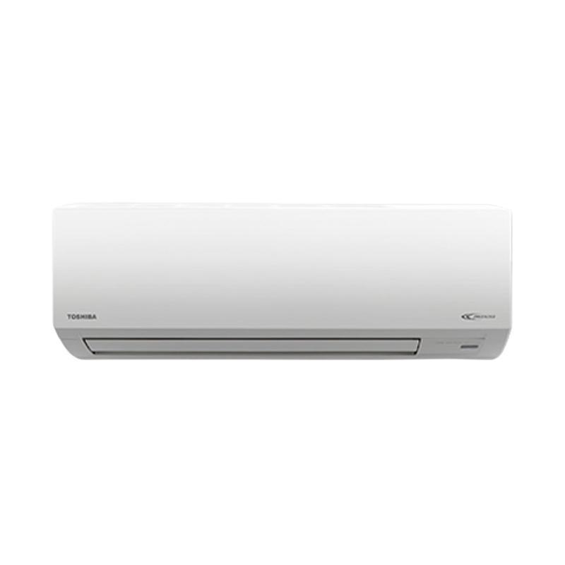 Toshiba RAS-13BKS AC Standart [1.5 PK/ Instalasi + Vacum + Pipa Set 5 m]