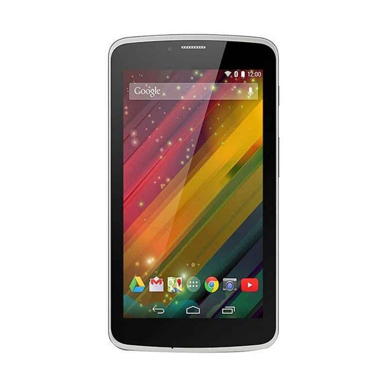 HP 7 Voice Tab Bali 2 Tablet - Putih [8 GB/1 GB]