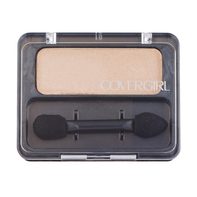 harga Covergirl 710 Eye Enhancers 1 Kit Shadow - Champagne Blibli.com