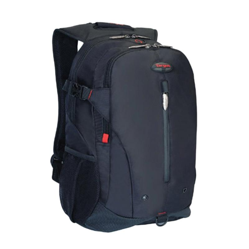 Targus TSB226AP-71 Terra Backpack - Black [15.6 Inch]