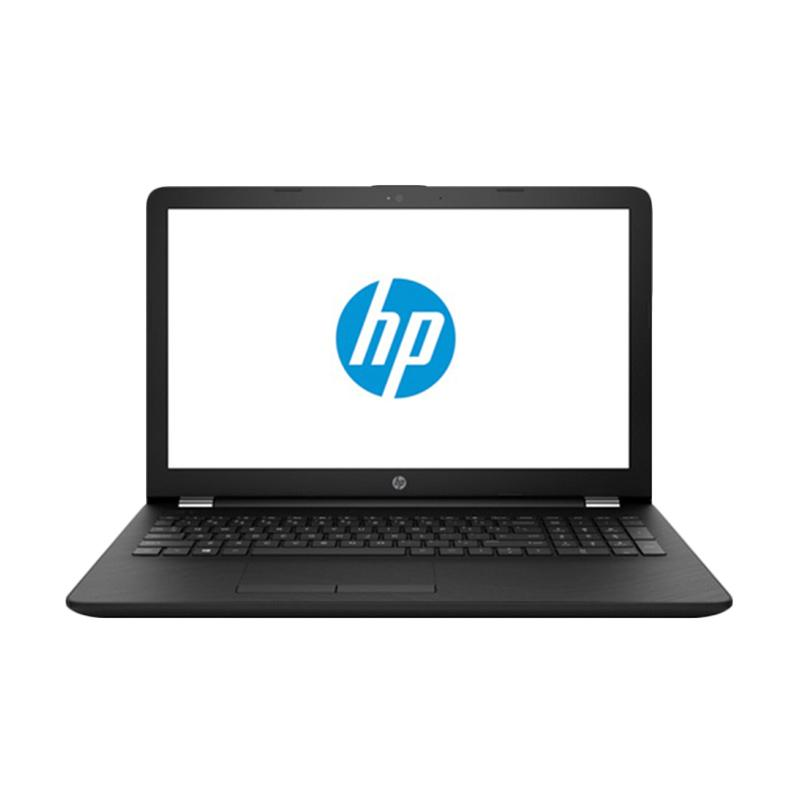 HP 15-BW067AX Notebook - Black [AMD A10-9620P/ 8GB/ 1TB/ AMD Radeon 530 2GB/ 15.6 Inch/ Dos]