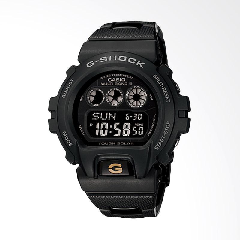 CASIO G-Shock Jam Tangan Pria GW-6900BC-1JF
