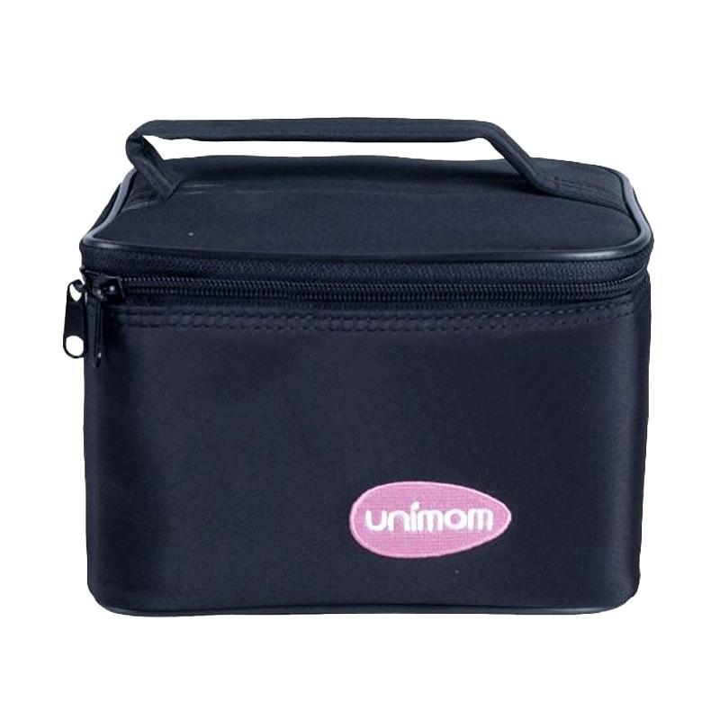 Unimom Tas Asi Cooler Bag - Hitam