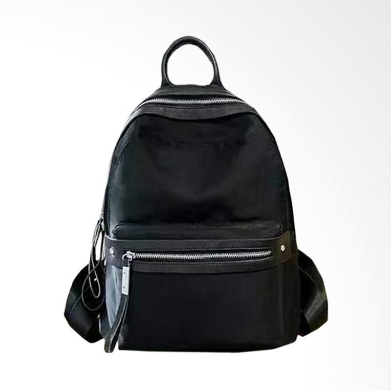 harga Mangoesteen 866 Kamiko Backpack - Black Blibli.com