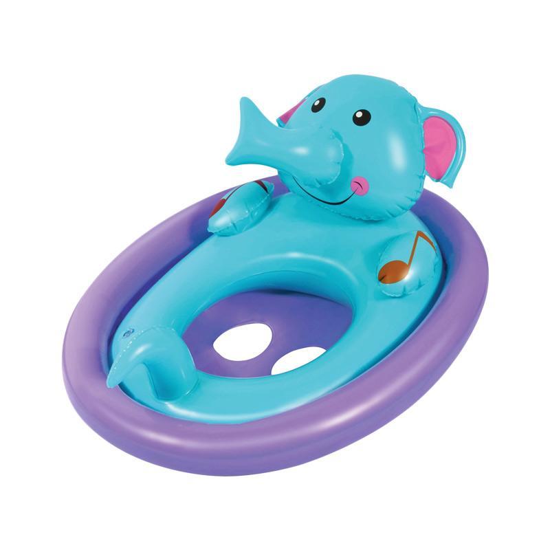 Bestway Elephant Lil Animal Pool Float Ban Renang Anak
