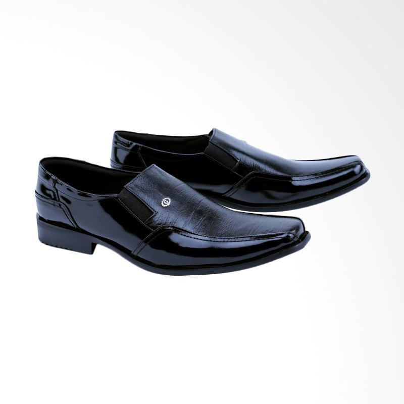 Garsel Sepatu Formal Pria GFA 0009