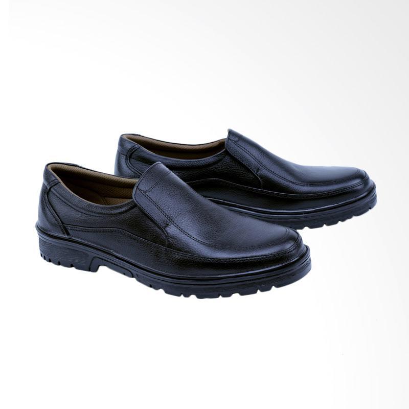 Garsel Sepatu Formal Pria GJT 0013