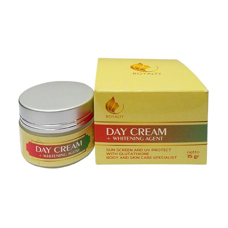 harga Royalty Cosmetic Cream Pemutih Wajah Blibli.com