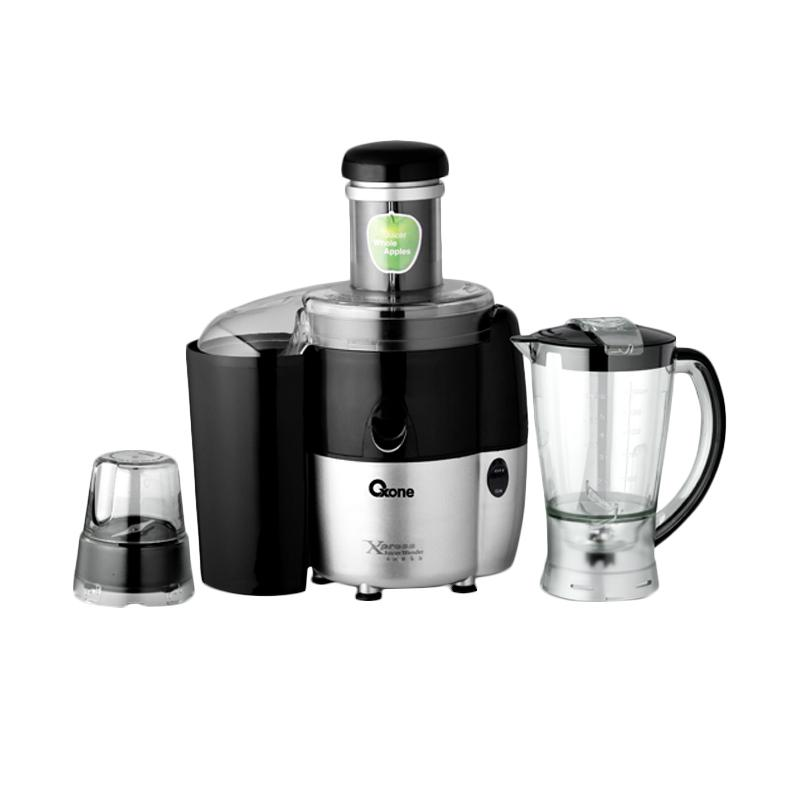 Oxone OX-869PB Express Juicer and Blender