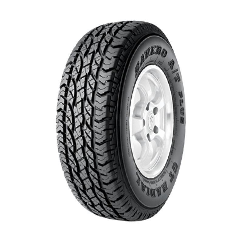 GT Radial Savero A/T Plus 265/70 R15 Ban Mobil [Gratis Pasang]