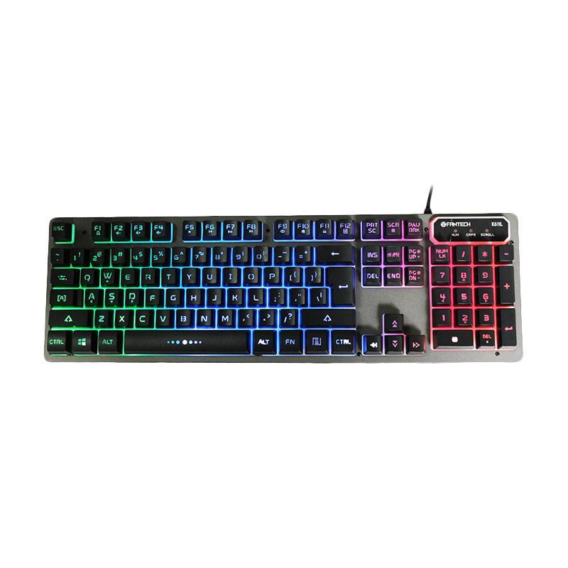 harga Fantech K611L Full Size Gaming Keyboard Blibli.com