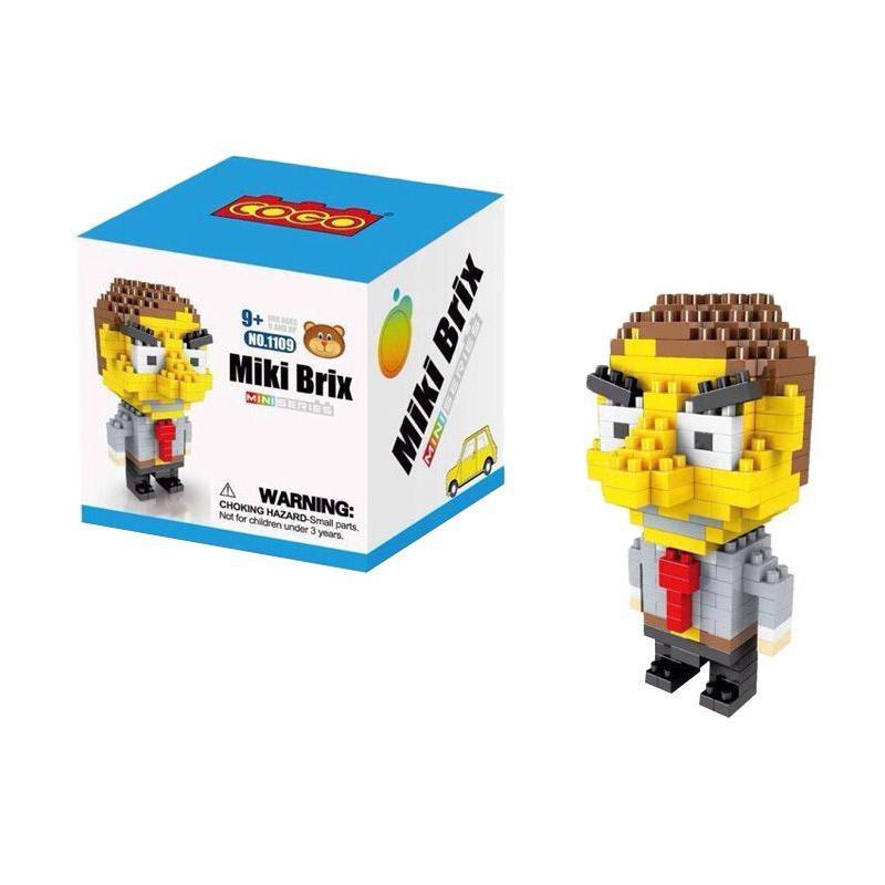 Cogo 1109 Mainan Blok & Puzzle
