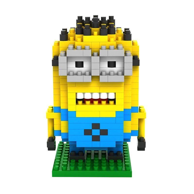 Loz Gift Medium 9161 Mini Blocks