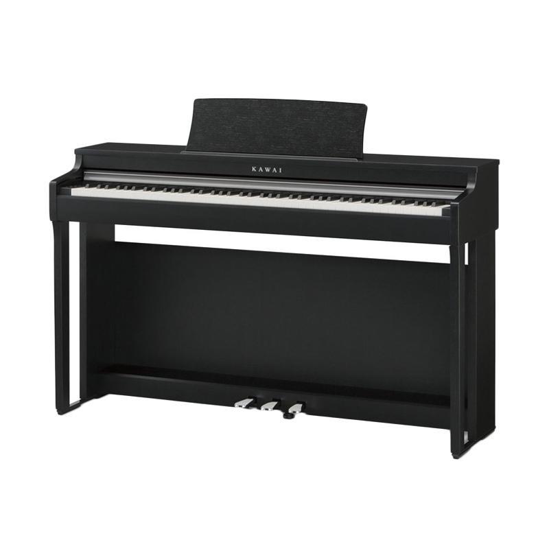 harga KAWAI CN 27 Piano Blibli.com