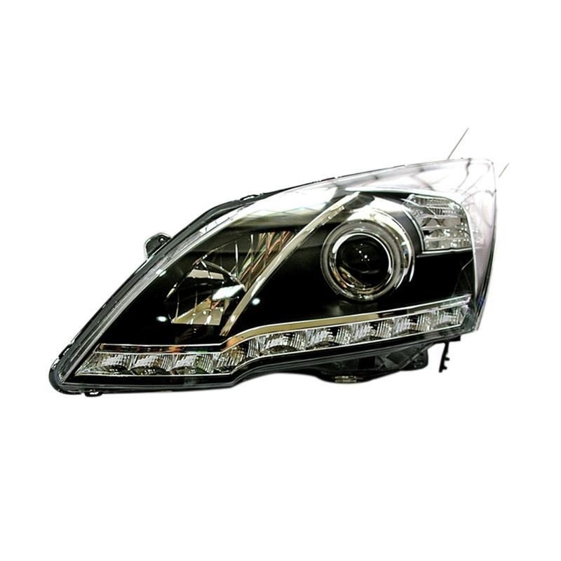 Eagle Eyes Headlamp - Headlight for Honda CR-V 2007-2011