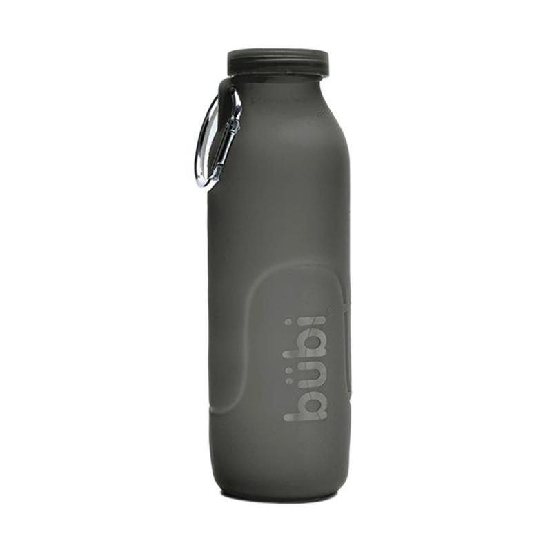 Bubi Bottle Botol Minum - Smoke [35 Oz/ 1000 mL]